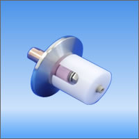 単極電流導入端子【70A】【110A】(Oリングタイプ)